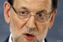 Spanish Prime Minister rejects calls to step down over financing scandal