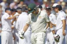 Australian media slams batsmen for surrender at Lord's