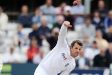 Graeme Swann spins England to victory against Essex