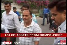 Rajasthan: Billionaire compounder of a government hospital arrested