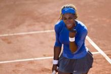 Serena Williams wins Swedish Open