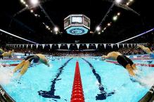 Over 800 doping tests to be done at FINA worlds