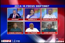 Is the battle for 2014 being shifted from governance to secularism?