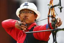 Tarundeep Rai makes a comeback for Archery World Cup