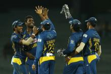 Sri Lanka look to shut the door on South Africa