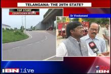 Decision on Telangana likely today; Congress still split