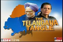 Telangana statehood: Andhra Cong leaders write to Sonia, urge her not to divide the state