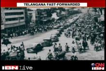 Telangana: The past and the future