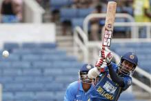 Tharanga feeling more confident after massive hundred