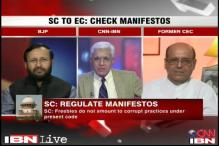 The Last Word: SC right in asking EC to regulate 'freebies' under code of conduct?