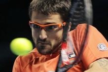 Janko Tipsarevic loses to Haase at Swiss Open