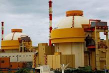 Nuclear fission is progressing smoothly in Kudankulam plant