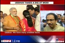 Uddhav stays silent on Modi; says we have many leaders who can be PM