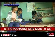 Uttarakhand: Children worst affected with no families, no schools