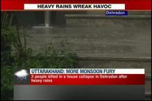 U'khand: 3 killed as rains stall relief work, 4,700 still missing