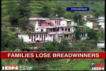 Uttarakhand floods: Several families lose their loved ones in Barasur