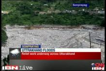 Uttarakhand: Villagers walk several kilometres to access basic relief material