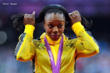 Sprinter Campbell-Brown may get away lightly