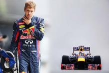 Sebastian Vettel still searching for elusive home win