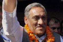 Vijay Bahuguna assures his govt will rebuild flood-ravaged Uttarakhand