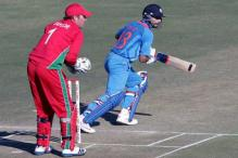 Fourth India-Zimbabwe ODI shifted to August 1
