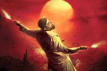 First Look: Kamal Haasan is back with 'Vishwaroop 2'