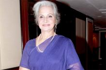I don't believe in remakes or biopics: Waheeda Rehman
