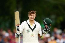 Shane Watson hits century in Australia's tour match