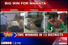 West Bengal panchayat election results: CPM alleges malpractices
