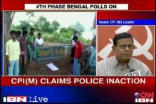 WB panchayat elections: Violence continues, death toll rises to 5