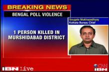 WB panchayat polls violence continues; 1 killed, 2 TMC workers injured