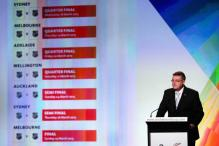 ICC World Cup 2015: Schedule and format