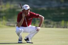 Simpson aims for third time lucky at the Greenbrier