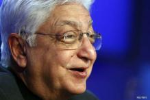 Premji sees double-digit growth for Wipro in coming years