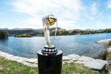 ICC to announce 2015 World Cup fixtures on July 30