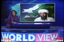 World View: Controversy over ISI's role in Osama raid