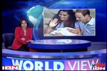 World View: Special edition on the birth of royal baby