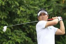Golf: Yang and Olazabal named Royal Trophy captains