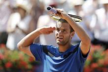 Mikhail Youzhny beats Robin Haase in Swiss Open final