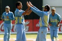 In Pics: India's ODI series in Zimbabwe