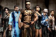 'Zanjeer' First Look: Is Ram Charan the new angry young man?