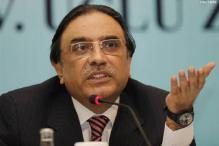Pakistan: Zardari's close aide killed in suicide attack
