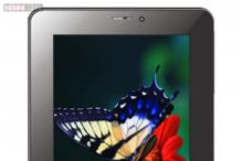 Intex i-Buddy Connect II 3G tablet launched at Rs 7,500