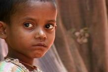 42 per cent Indian kids under five years of age are underweight
