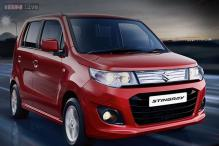 Meet the new Maruti WagonR Stingray