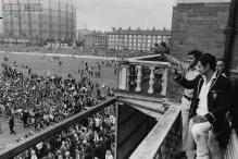 Flashback: When India won their first Test series in England