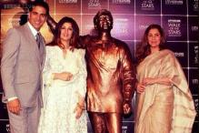 Akshay Kumar: Rajesh Khanna's statue means freedom and happiness