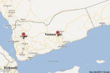 Al Qaeda attack kills 12 Yemeni air force cadets