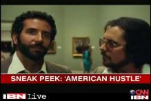 Sneak peek: 'American Hustle'