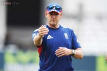 Flower looks for England Ashes series win